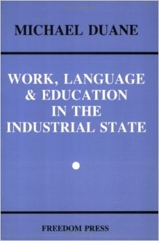 work, language and education